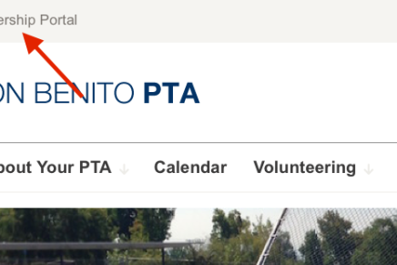 Find Your Fellow PTA Members